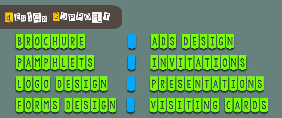 design Support