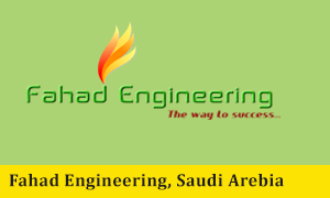 Fahad Engineering