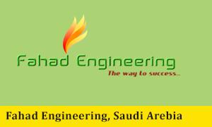 Fahad Engineering