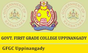 Govt_First_Grade_College_Uppinangady